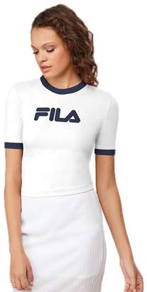 72dedad4126 Fila T Shirts For Women - ShopStyle Canada