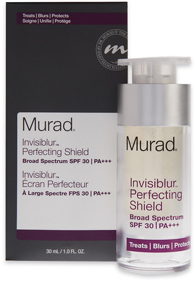 Murad Marks and Spencer Invisiblur Perfecting Shield Broad Spectrum SPF30 30ml
