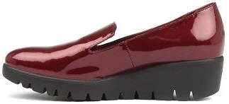 Django & Juliette New Zamba Pinot Womens Shoes Casual Shoes Heeled