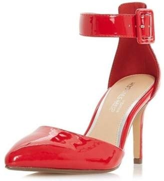 Rosso High Shoes Heel Shoes High ShopStyle UK b93581