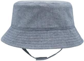 3b548a5e Baby Boy Sun Hat With Strap - ShopStyle