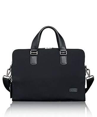 Tumi (トゥミ) - [トゥミ] ビジネスバッグ 公式 正規品 HARRISON 「セネカ」スリム・ブリーフ ブラック