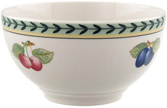 Villeroy & Boch French Garden Fleurence 20Oz Rice Bowl