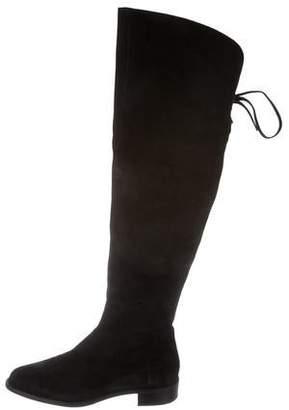 8d06f2855a Aquatalia Over The Knee Women's Boots - ShopStyle