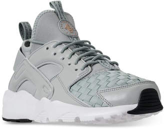 Nike Men's Air Huarache Run Ultra Se Casual Sneakers from Finish Line