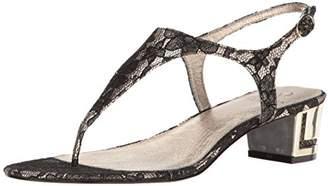 Adrianna Papell Women's Cassidy Flat Sandal