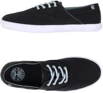 ETNIES Sneakers $63 thestylecure.com