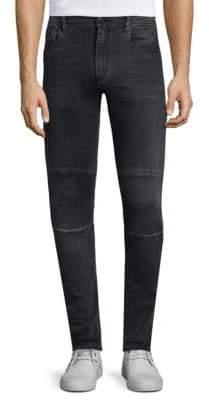 Belstaff Tattenhall Dark Skinny Jeans