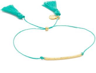 Gorjana Laguna Bar Bracelet $38 thestylecure.com