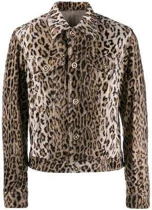 81256f7d Versace Brown Clothing For Men - ShopStyle Canada