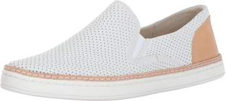 UGG Women's Adley Perf Fashion Sneaker
