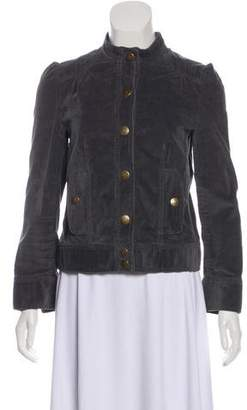 Marc by Marc Jacobs Lightweight Corduroy Jacket