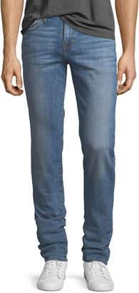 Joe's Jeans Men's Slim Cotton-Blend Jeans, Wyman