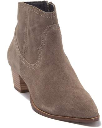 Seychelles Represent Leather Ankle Boot