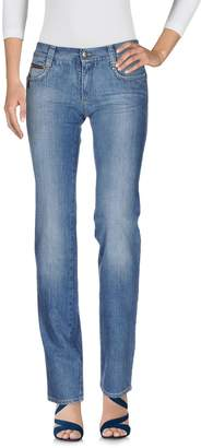 CNC Costume National Denim pants - Item 42519882