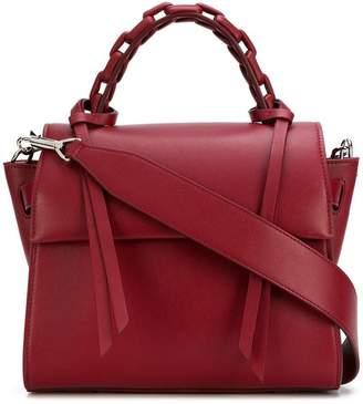 Elena Ghisellini Angel small tote bag