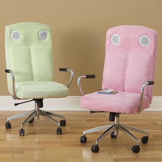 iSwivel Desk Chair