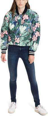 Tommy Hilfiger High Rise Skinny Fit Jean