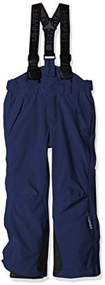 Camilla And Marc Hyra Boys' Trousers Blue (116 cm)