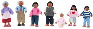 Kid Kraft Family 7Pc Doll Set