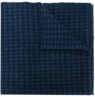 Pringle diamond argyle scarf