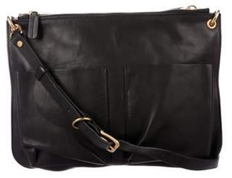 Marni Double 2-in-1 Crossbody Bag Black Double 2-in-1 Crossbody Bag