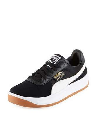 Puma Men's California Casual Trainer Sneakers