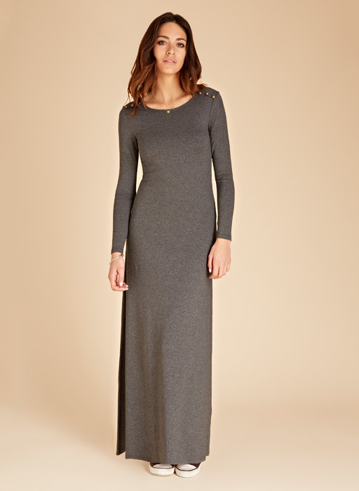 Isabella Oliver Everyday Maxi Dress