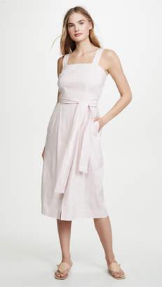 871cf4c076630 Wide Strap Dress - ShopStyle UK