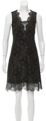 Elie Tahari Lace Anne Dress w/ Tags $145 thestylecure.com