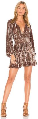 Tularosa x REVOLVE Delany Dress