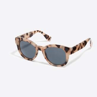 J.Crew Factory Colorblock sunglasses
