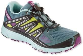 L.L. Bean L.L.Bean Women's Salomon X-Mission 3 Trail Running Shoes