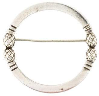 Georg Jensen No. 253 Brooch