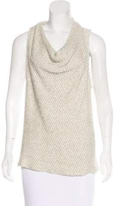 DREW Knit Sleeveless Top