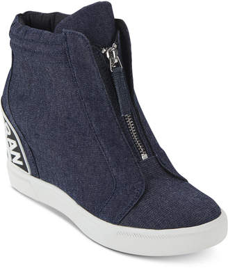 962b0460cbb7 Hidden Wedge Sneakers For Women - ShopStyle