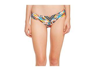 Volcom Tidal Motion Modest Bottom Women's Swimwear