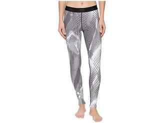Nike Printed Tights Women's Casual Pants