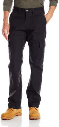 Dickies Men's Water Resistant and Repellent Cargo Pant with Crotch Gusset