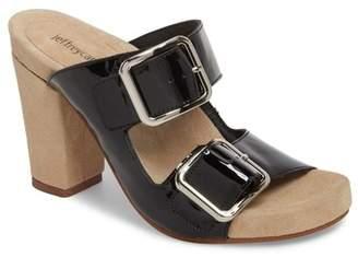 Jeffrey Campbell Maricruz Slide Sandal (Women)