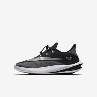 Nike Future Speed Shield Little/Big Kids' Running Shoe