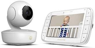 Motorola MBP36XL 5-Inch Colour Screen Video Baby Monitor