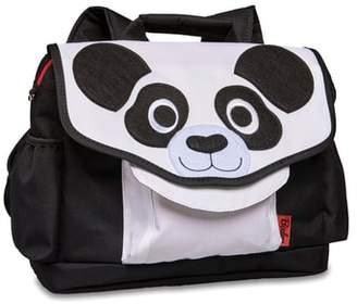 Bixbee Animal Pack - Panda Water Resistant Backpack