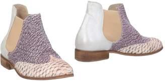 EBARRITO Ankle boots - Item 11459045DJ