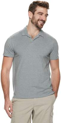 Apt. 9 Men's Regular-Fit Johnny Collar Polo