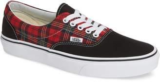 Vans Tartan Pack Era Sneaker