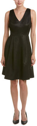Susana Monaco Stephanie A-Line Dress