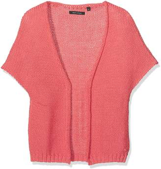 Marc O'Polo Marc O' Polo Kids Girl's Strickjacke 1/4 Arm Cardigan