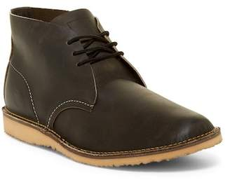 Red Wing Shoes Weekend Chukka Boot - Factory Second