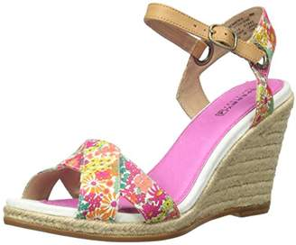 Sperry Women's Saylor Wedge Sandal